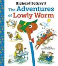 Richard Scarry´s The Adventures of Lowly Worm