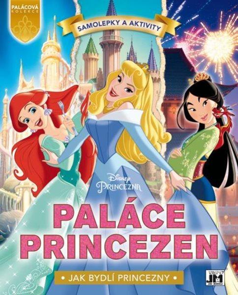 Růženka aj. - Paláce princezen - neuveden