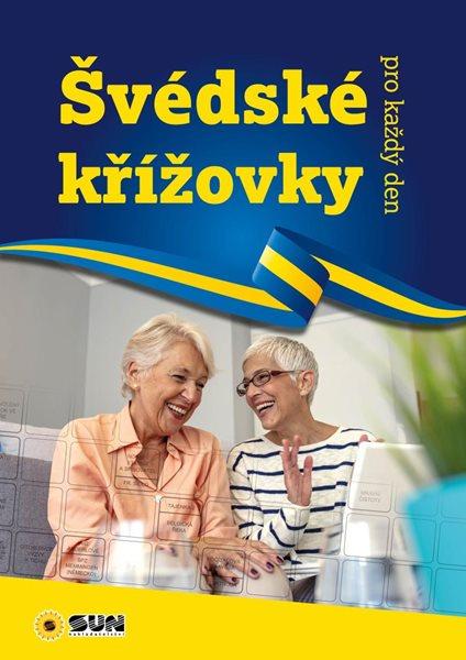 Švédské křížovky pro každý den - neuveden