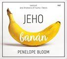 Jeho banán - CDmp3 (Čte Jana Stryková a Jiří Suchý z Tábora)