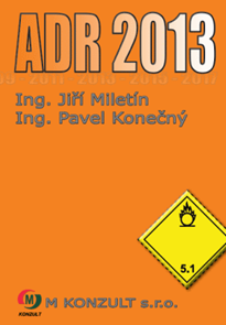 Publikace ADR 2013