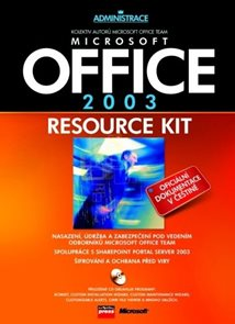 Office 2003 Resource Kit + CD