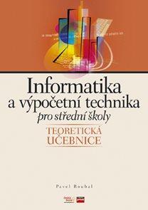 Informatika a výpočetní technika pro SŠ - Teoretická učebnice
