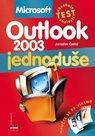 Microsoft Office Outlook 2003 jednoduše