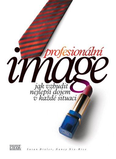 Profesionální image - Nancy Nix-Rice - 17x23 cm, Sleva 25%