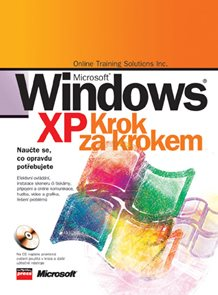 Microsoft Windows XP Krok za krokem + CD-ROM