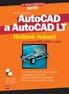 AutoCad a AutoCAD LT - Hotová řešení + CD