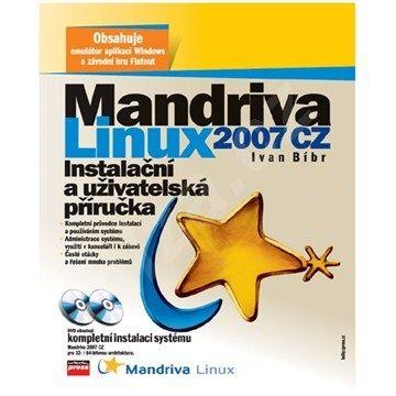 Mandriva Linux 2007.1 CZ - Bíbr Ivan - A5, Sleva 28%