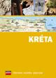 Kréta - průvodce s mapou /Řecko/