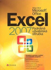 Excel 2007 Podrobná uživatelská příručka