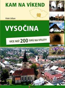 Kam na víkend - Vysočina