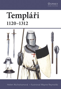 Templáři 1120-1312