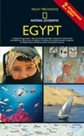 Egypt - průvodce National Geographic