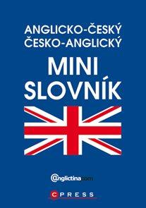 Anglicko-český a česko-anglický mini slovník