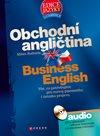 Obchodní angličtina + CD-ROM