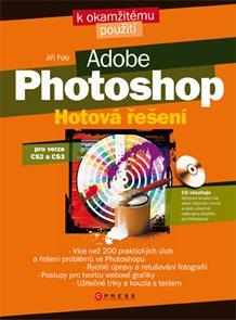 Adobe Photoshop - Hotová řešení
