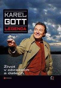 Karel Gott - Legenda