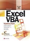 Excel VBA - Výukový kurs + CD-ROM
