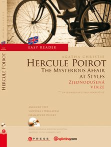 Hercule Poirot - The Mysterious Affair at Styles