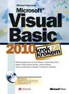 Visual Basic 2010 krok za krokem + DVD /1 ks/