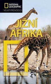 Jižní Afrika - velký průvodce National Geographic