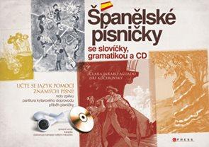 Španělské písničky se slovíčky