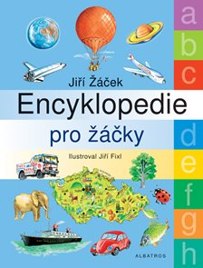 Encyklopedie pro žáčky