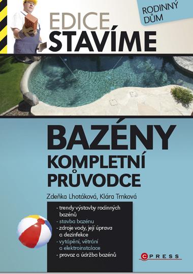 Bazény - Z. Lhotáková, K. Trnková