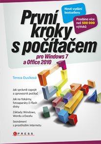 První kroky s počítačem 2011, 1. vydání