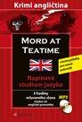 Mord at Teatime - krimi angličtina