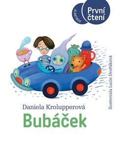 Bubáček /edice první čtení/