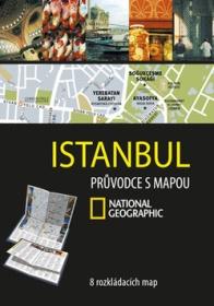 Istanbul - mapový průvodce