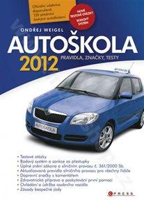 Autoškola 2012