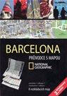 Barcelona - průvodce s mapou - 3.vydání /Španělsko/