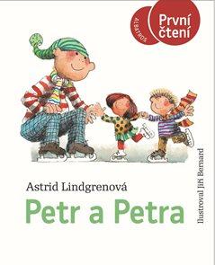 Petr a Petra (Edice První čtení)