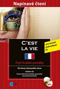 C´est la vie. Krimi francouzština