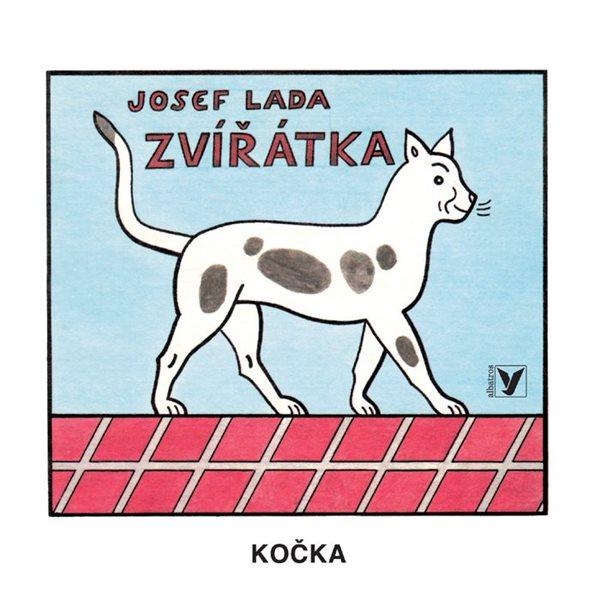 Zvířátka - Lada Josef - 15x15