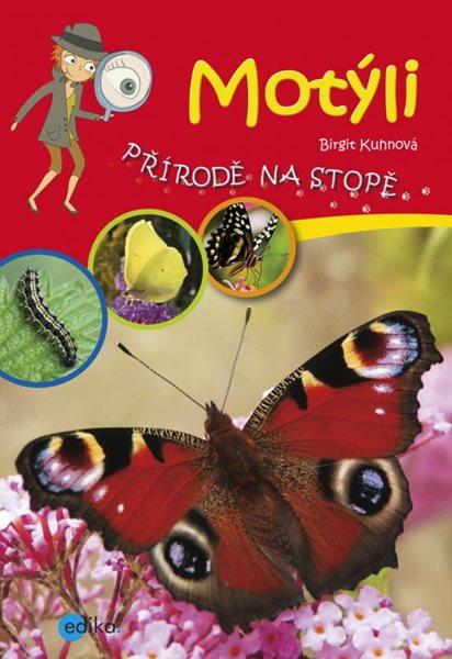 Motýli - Kuhnová Birgit - 15x21