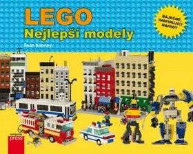 LEGO: Nejlepší modely
