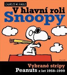 V hlavní roli Snoopy (5)