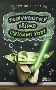 Podivuhodný případ origami Yody