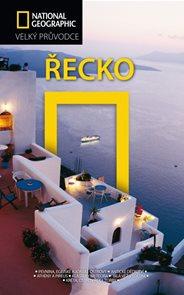 Řecko - průvodce National Geographic