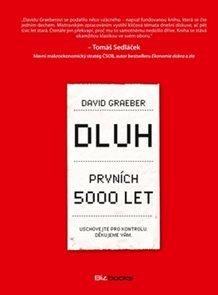 Dluh - Prvních 5000 let