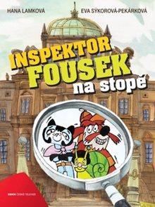 Inspektor Fousek na stopě