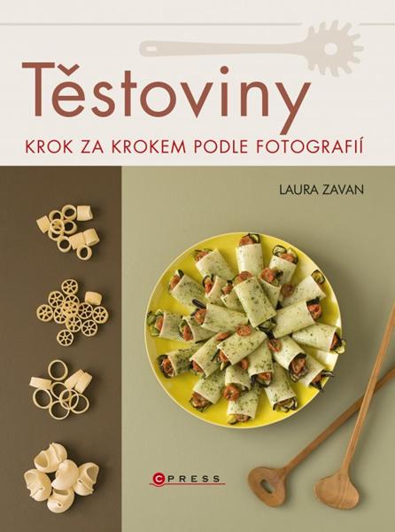 Těstoviny (1) - Laura Zavan - 17x23 cm