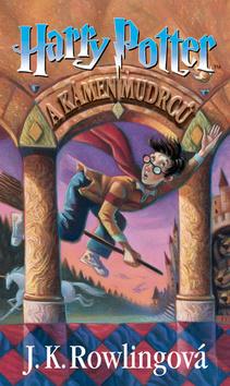 Harry Potter a Kámen mudrců - Rowlingová K. Joanne - 12x20