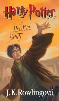 Harry Potter a relikvie smrti - Rowlingová K. Joanne - 12x20