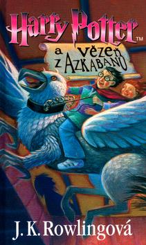 Harry Potter a Vězeň z Azkabanu - Rowlingová K. Joanne - 12x20