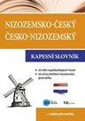 Nizozemsko-český česko-nizozemský kapesní slovník