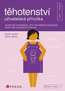 Těhotenství - uživatelská příručka